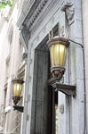 Victorian Street Lamps