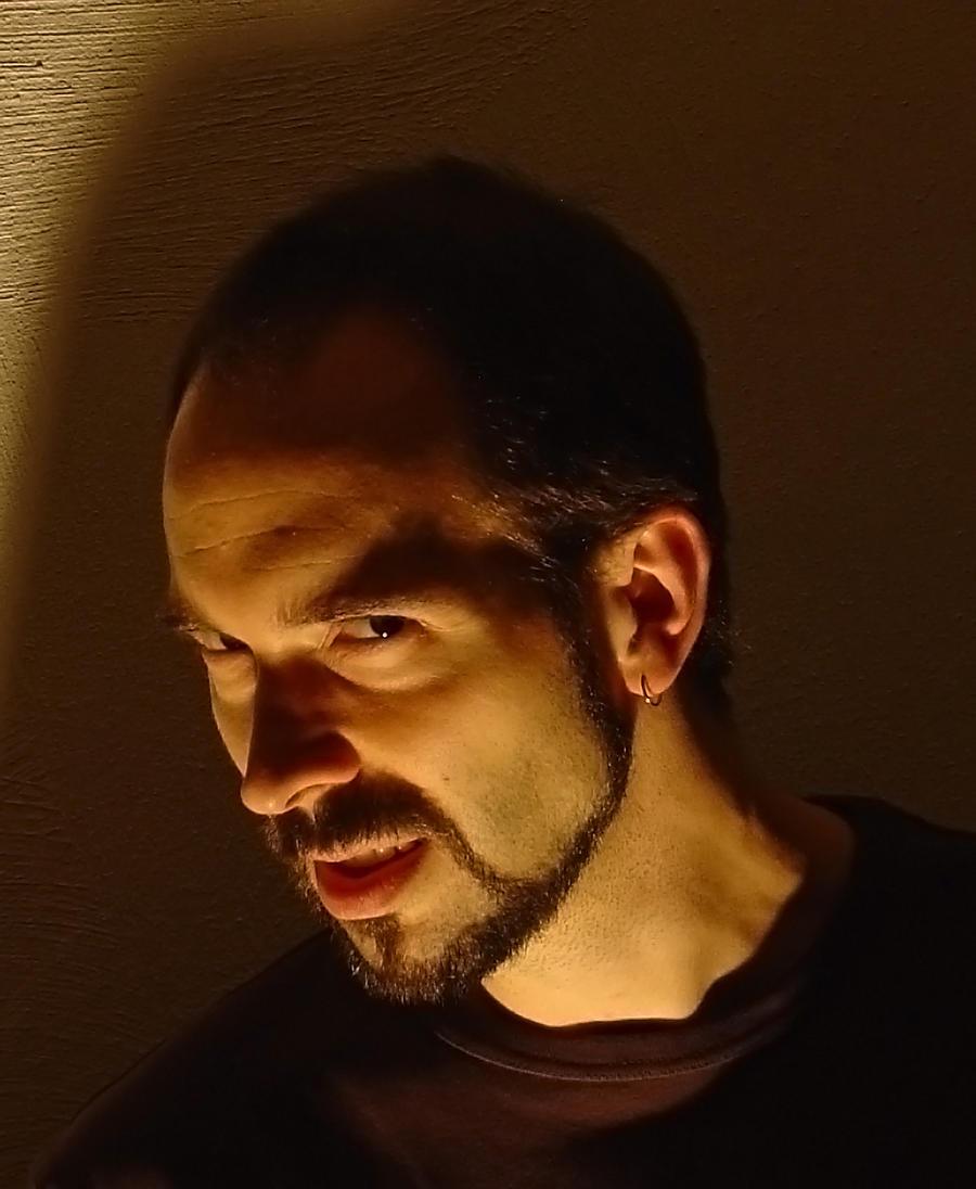 Evil-Me