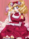 Lolita Teatime