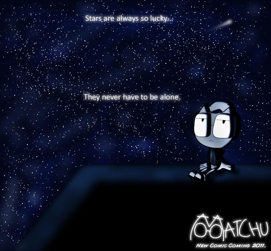 Stars by LimeTH