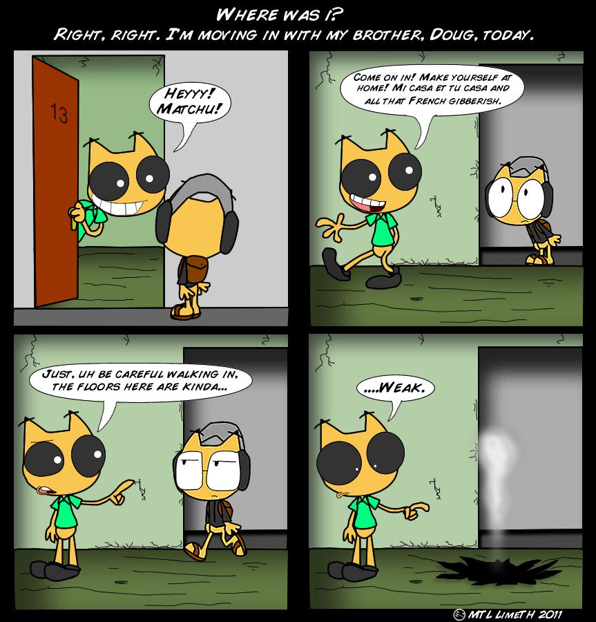 Matchu pg 3. by LimeTH