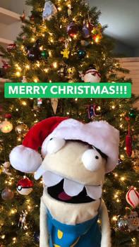 A Very Very Jamjars Christmas