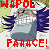 WAPOL FACE by LimeTH