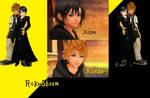 RokuShion-together