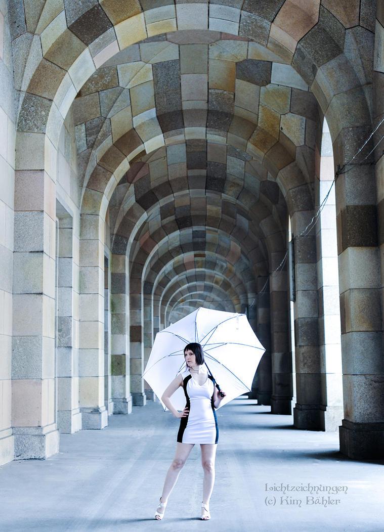 Umbrella by AcaciaArtist