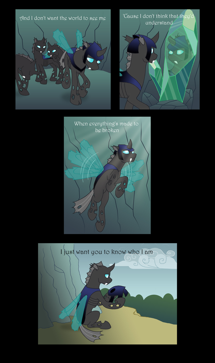 MLP - Iris page 5 by merrypaws
