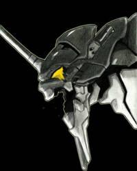 EVA 01 by robot-taco