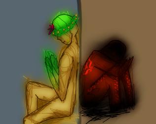 Elementals by SoulfulSorrows