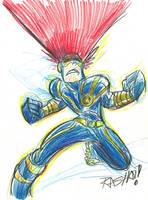 Cyclops by kross29