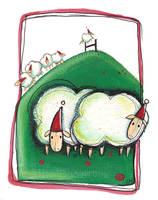 pecorelle by celinemeisser