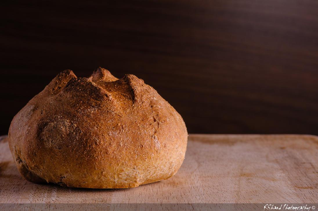 Freshly Baked by Auraomega