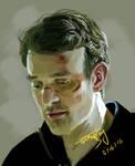 Matt Murdock the Daredevil