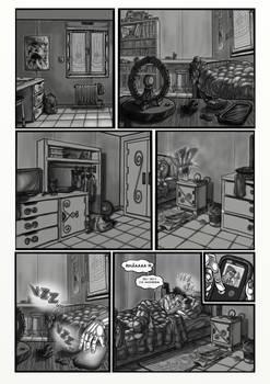 Horror comic page 3 [English]