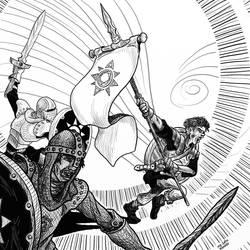 27- Sun [knighttober]