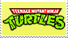 TMNT Stamp by BootyWolf