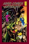 Argo Comics Anthology Issue 1
