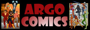 argocomics's Profile Picture
