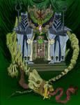The Green Empress