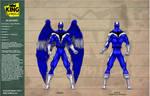 Bluejaye