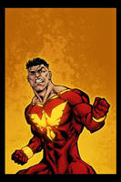 Shazrath by Brad Green 2 by argocomics