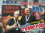 2013 NYCC Announcement by argocomics