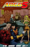 Argo 5 Issue 16 by argocomics