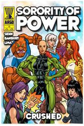 Sorority of Power #12