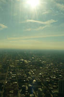 Skydeck View III by Sminthian