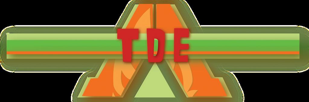 Total Drama Endurance FF Logo by XenonPhantom
