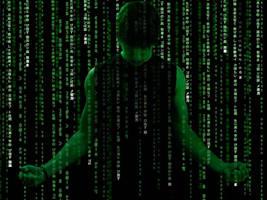 The Matrix by viciousoul