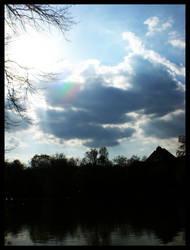 sky. by TapeJunkie