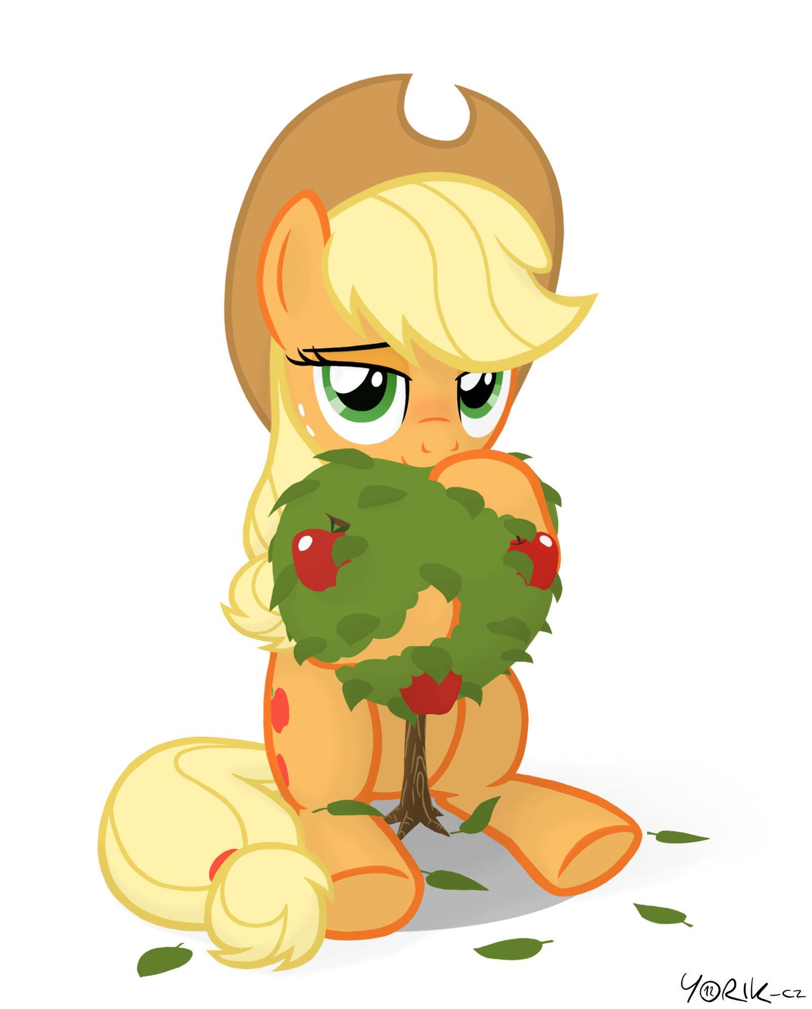 Apple-Tree-Jack by yorik-CZ