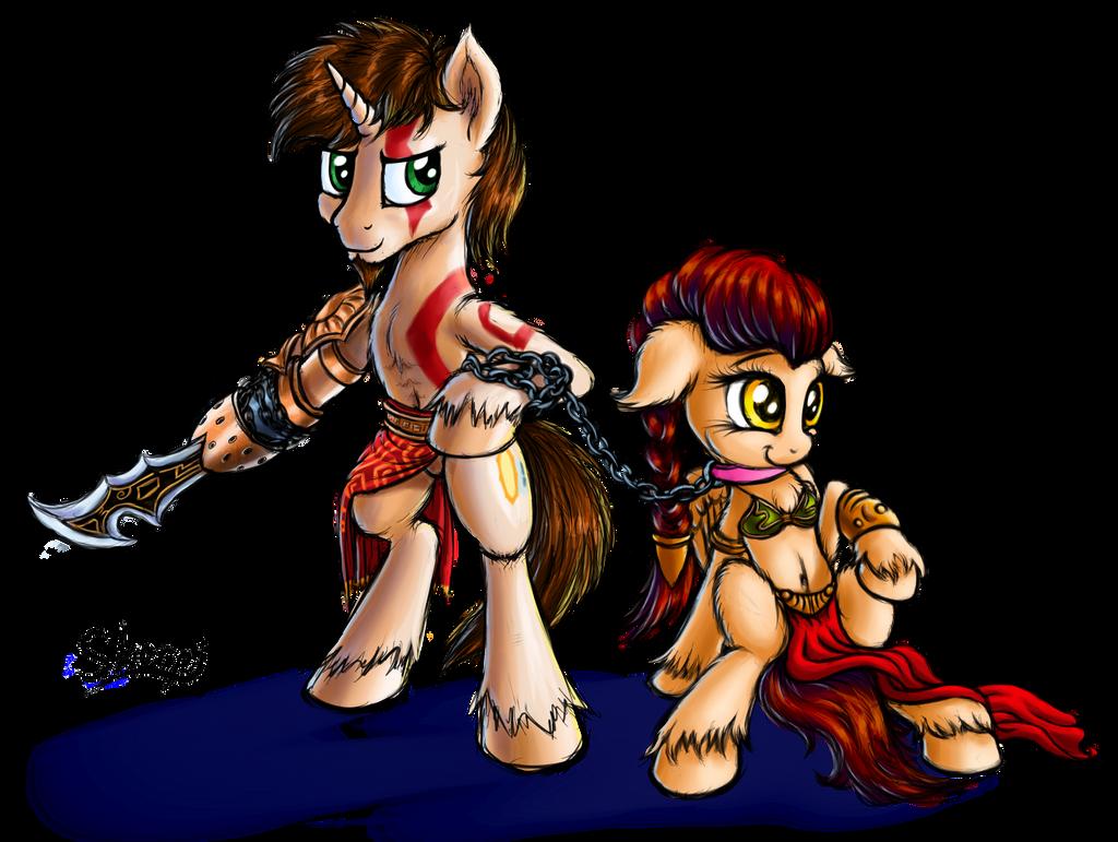 Moar cosplay. by SkorpionLetun