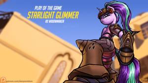Starlight widowmaker