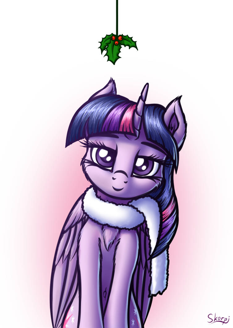 Twilight and Holly