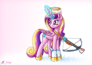 Cadance Cupid