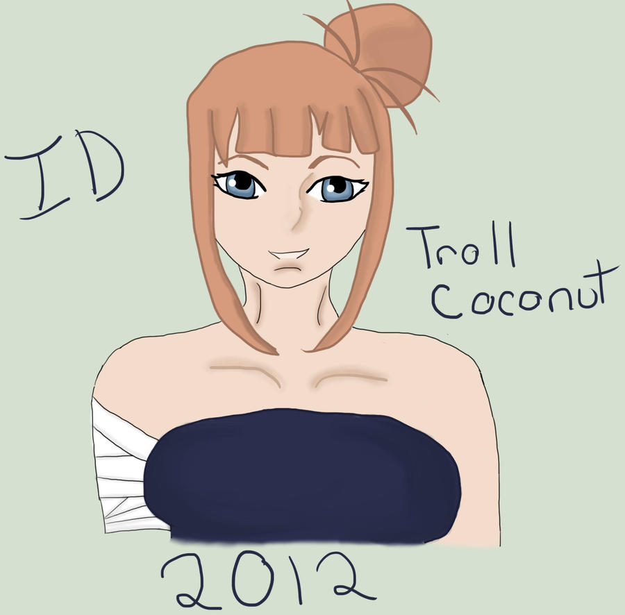 TrollCoconut's Profile Picture