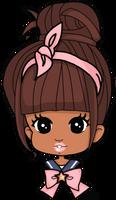 Additional Chibi Style by magicalgirlme