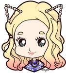 COM: The Girl with the Pearl Cat Ears