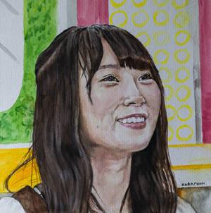 Nagasawa Nanako Keyakizaka46