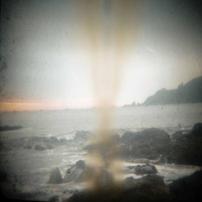 Sea III by alonsio