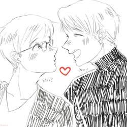 kissu by ceefam