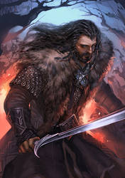 Thorin by narrator366