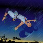 ImprClub June Challenge - 04 Night Joy