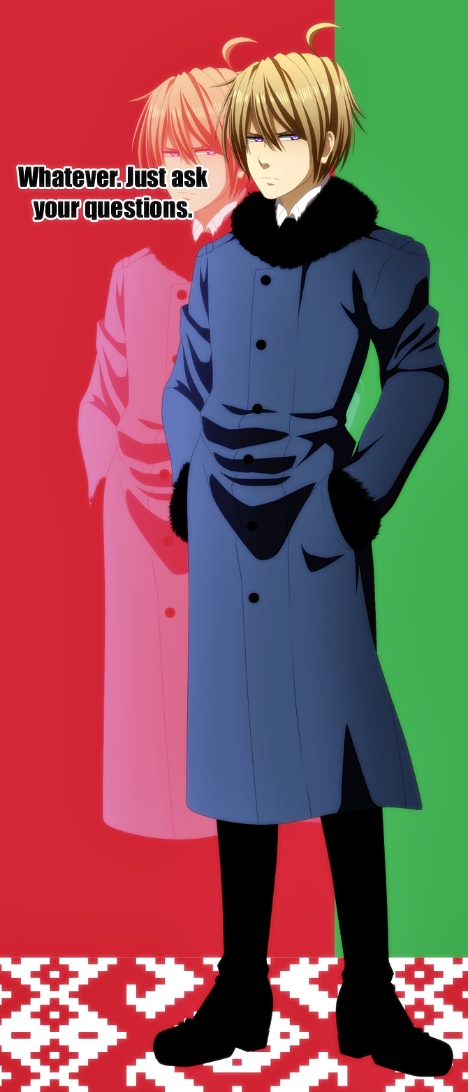 AskNyoBelarus's Profile Picture