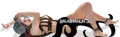 Deviant ID 2 by Balaenanun