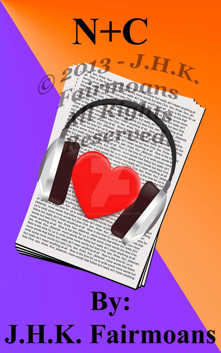 N+C Book Cover by JHK-Fairmoans