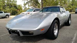 78corvette