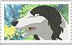 Smith Stamp by rabid-tanuki