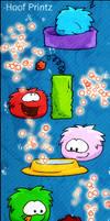 Sig Base: Happy Puffle